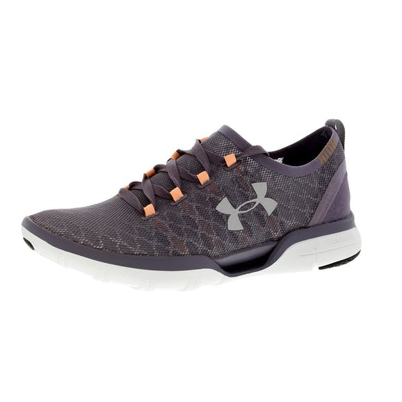 Under Armour Charged Coolswitch Run Damen