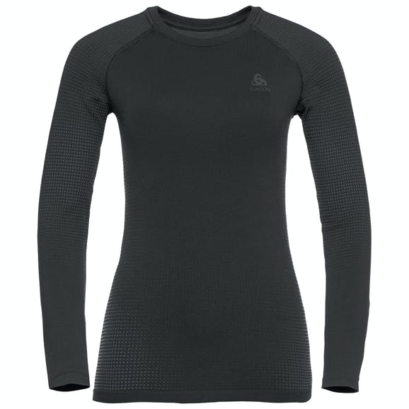 Odlo Performance Warm ECO Shirt Dame