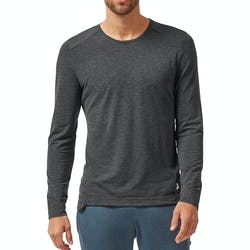On Comfort Long Shirt Herren