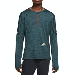 Nike Dri-FIT Element 1/2 Zip Trail Shirt Herren