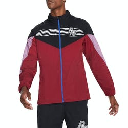 Nike Windrunner Blue Ribbon Sports Jacket Herren