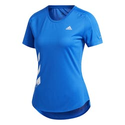 adidas Run It Tee Damen