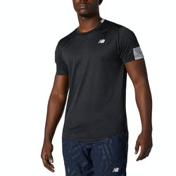 New Balance Fast Flight Short Sleeve Men