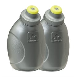 Nathan Push-Pull Cap Flasks 300ml